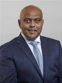 Profile image for Cllr Ayub Khan