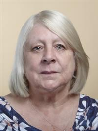 Profile image for Cllr Janice Loughlin