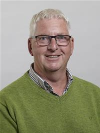 Profile image for Cllr Stewart Luck