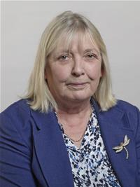 Profile image for Cllr Susan Barker