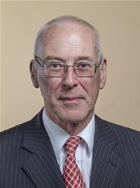 Profile image for Cllr Neil Hargreaves