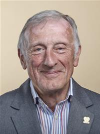 Cllr John Lodge