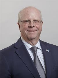 Profile image for Cllr Patrick Lavelle