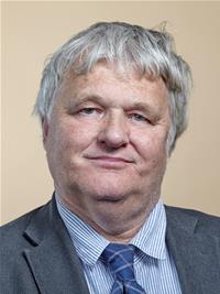 Profile image for Cllr Geoffrey Sell