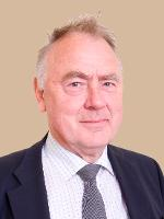 Profile image for Cllr Edward Oliver
